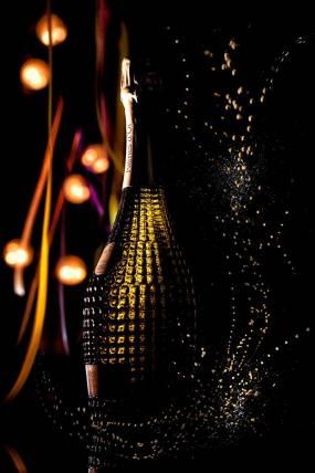 Palme d'or cuvée Champagne Nicolas Feuillatte