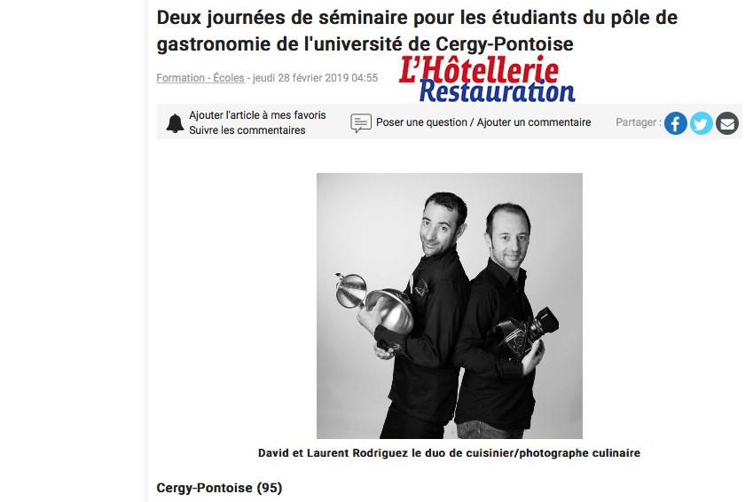 Les Frères Rodriguez photographes à Paris et Reims