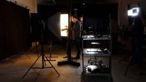 Studio Laurent Rodriguez