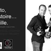 La photo, une histoire...de famille🙏🏼❤️😉 #binôme #freres #chef #photographe #laurentrodriguez #davidrodriguez #foodphotography #foodstagram #weloveourjob #studiophotography #paris #reims #pub #magazine #recette #packaging #coursphotoculinaire