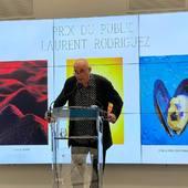 Après le Grand Prix Champagne en 2013, le Grand Prix des Arts de la Table en 2015, nous sommes heureux de vous annoncer avoir remporté la Lentille d'or du Prix du Public décernée hier soir, lors de la cérémonie officielle de la 11EME Édition du Festival International de la Photographie Culinaire @fipc_officiel thème LE SUD au siège social de @pernodricard à Marseille, avec notre parrain @geraldpassedat 🙏🏼❤️👌🏼 #laurentrodriguez #prixdupublic #laureat2020 #fipc #lesud #geraldpassedat #eurotoquesfrance #clubdelatablefrancaise #picto #raynaudlimoges #mof #disciplesdescoffier #maisonsales #ministeredelaculture #institutdumondearabe #commissionmalraux #ecolehotelieredeparis #pressclubdefrance #lejournalduparlement #vinsfromagesvalencay #sylvieamar #salondelaphoto